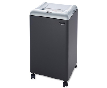 Уничтожитель бумаги (шредер) Fellowes 2127 C (4x40 мм)
