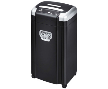 Уничтожитель бумаги (шредер) Fellowes MS 460CS (2x8 мм)
