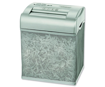 Уничтожитель бумаги (шредер) Fellowes Shredmate (3,9x23 мм)