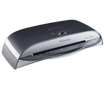 Ламинатор Fellowes Saturn (A3)
