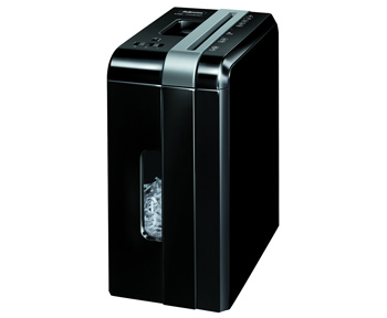 Уничтожитель бумаги (шредер) Fellowes DS 700C (4x46 мм)