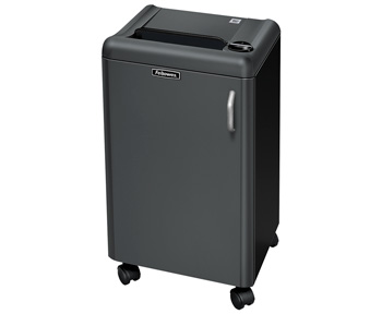 Уничтожитель бумаги (шредер) Fellowes 1250 C (4x40 мм)