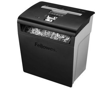Уничтожитель бумаги (шредер) Fellowes P 48C (3,9x50 мм)